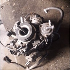 Моноинжектор Mitsubishi GALANT 6 1987-1992