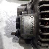 генератор Mitsubishi GALANT 6 1987-1992 MD125096