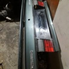 Продам багажник митсубисси галант 6  Mitsubishi Galant