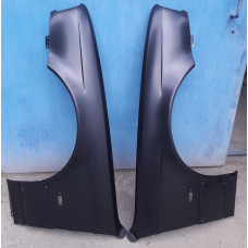Крыло BMW 5 E34-41351946930